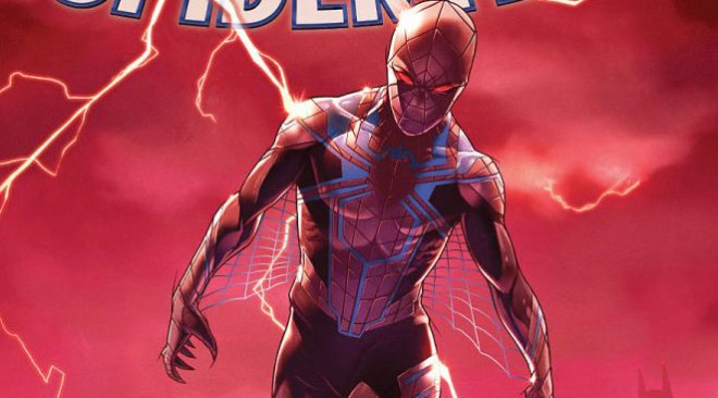 The Amazing Spider-Man (2015) #12 Review: The Bogenrieder Perspective