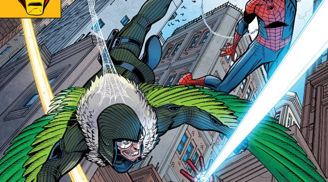 Spidey #6 Review