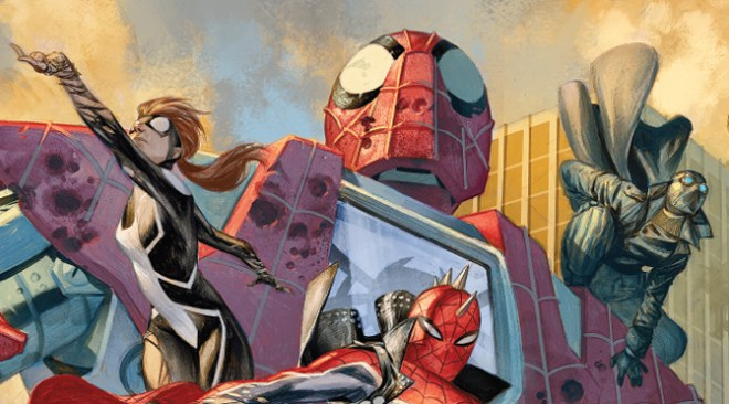 Previews: June 22nd, 2016