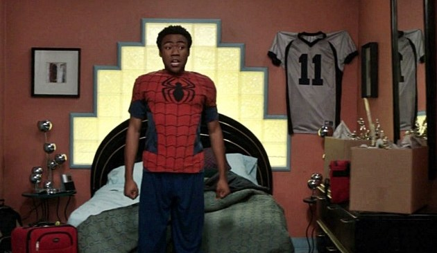 Donald Glover Joins Spider-Man Homecoming