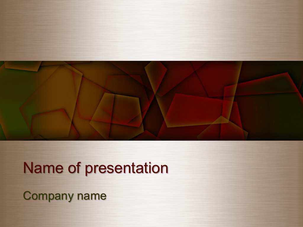 fall powerpoint themes