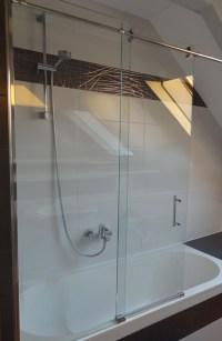 Duschwand Fur Badewanne Bauhaus ~ Alles ber Wohndesign