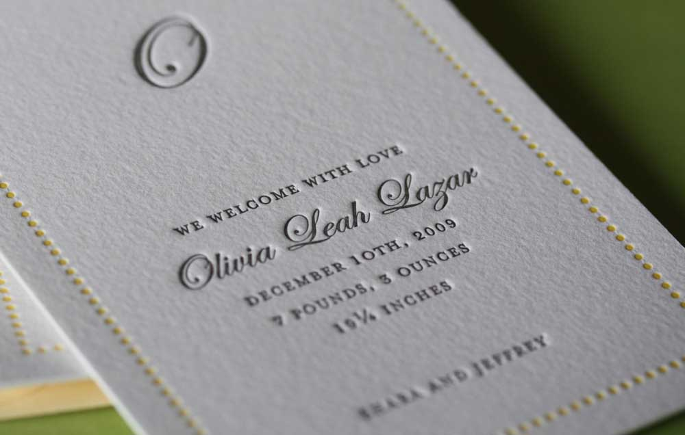 Letterpress Announcement Wedding Pinterest Medical doctor - printable membership cards