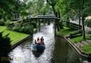 Soos sluit seizoen af met reisje naar Giethoorn