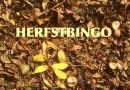 Herfstbingo 2018 VV Poolster