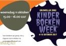 Kinderboekenweek: Trollenfeest in de bieb