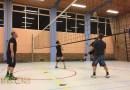 Nieuwe sportzaal Spijk en accommodatie vv Poolster