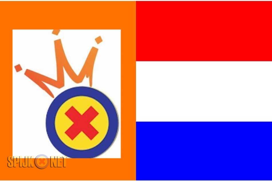 Prinsen- en Prinsessenbal en Koningsbal in Spijk
