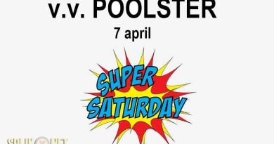poolster super saturday