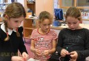 Kinderboekenweek in de bibliotheek