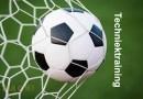 Eendaagse techniektraining voetbal