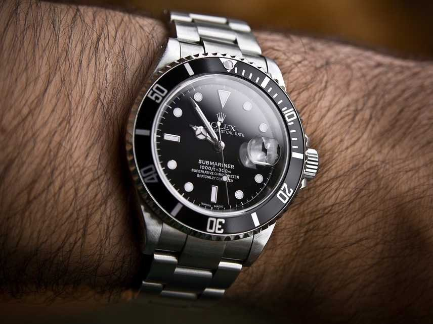 Rolex Quotes Wallpaper 10 Things Every Rolex Owner Should Know Spike Team