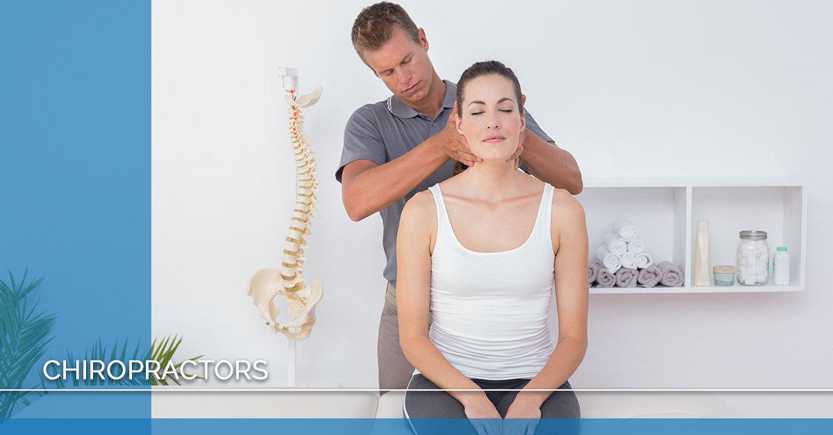 Chiropractors at Spine Pain Center Physical Therapy