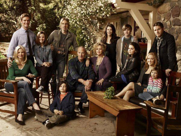 Parenthood NBC image 1 NBC renova Parenthood para uma quarta temporada
