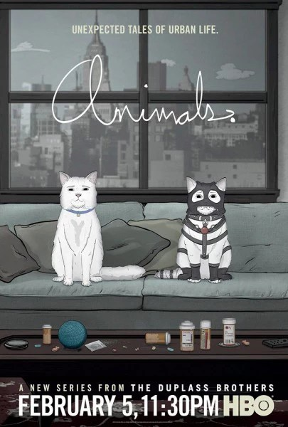 S1Animals-Cartaz