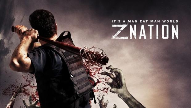 Znation Syfy renova Z Nation para uma segunda temporada
