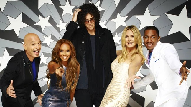americas got talent a l2 Audiência nos EUA | 26 08 2014