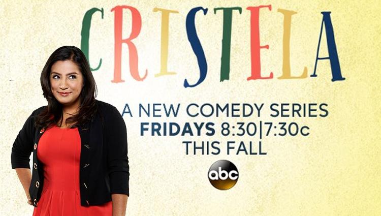 cristela ABC libera três novos teasers da série Cristela