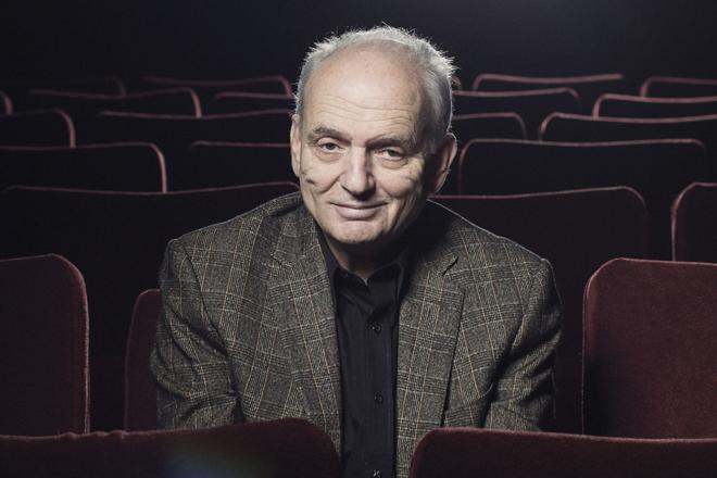 david chase1 David Chase, sobre a não morte de Tony Soprano: fui mal interpretado