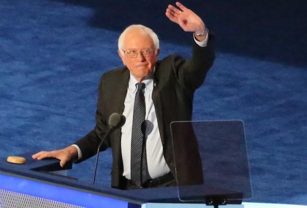 Democratic National Convention, Philadelphia, USA - 25 Jul 2016