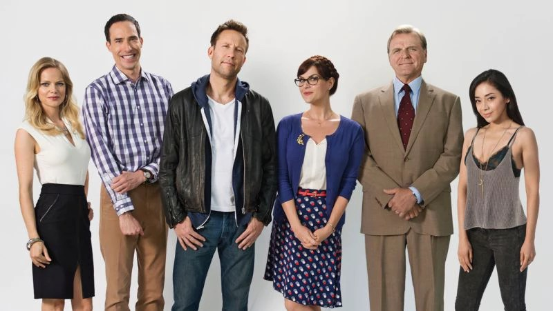 impastor 101 cast a l TV Land aprova as comédias Impastor e Teachers