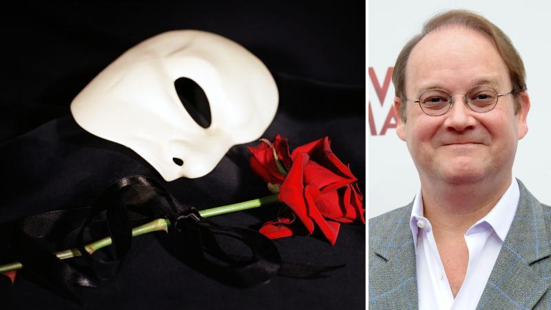 phantom marc cherry a l Versão moderna de O Fantasma da Ópera em desenvolvimento pela ABC