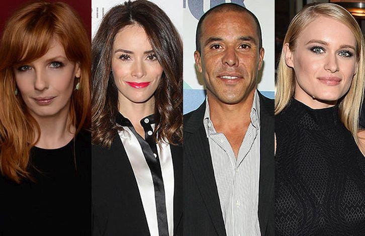 true detective season 2 cast True Detective | Quatro membros do elenco recorrente da 2ª temporada são anunciados