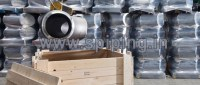 Stainless Steel Pipe Fittings Supplier In Mumbai, ASTM ...