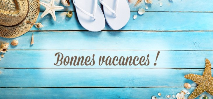 Vacances Toussaint 2016