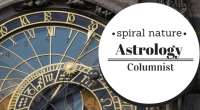Spiral Nature Astrology Columnist