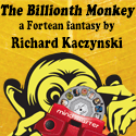 Richard Kaczynski, The Billionth Monkey