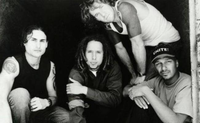 Rage Against The Machine Discography Line Up Biography