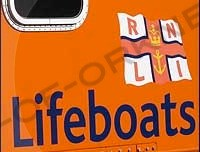 Kirkwall lifeboat