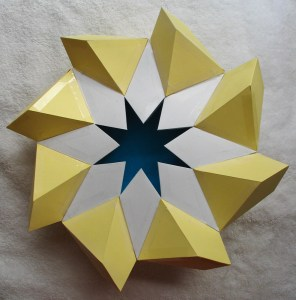 Chestahedral Star