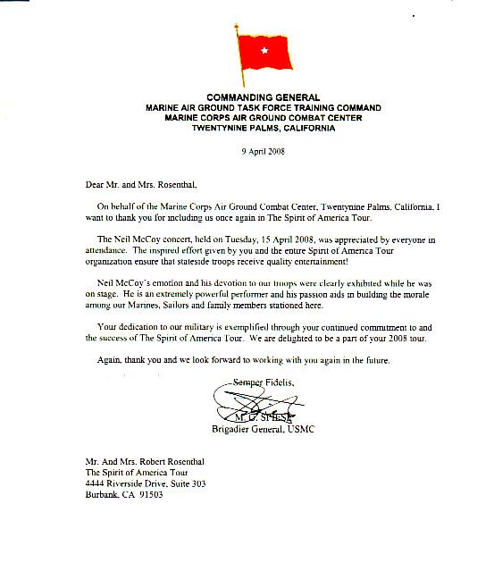 Navy Award Letter Appreciation letter appreciation from navy award