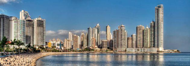 3-Panama City