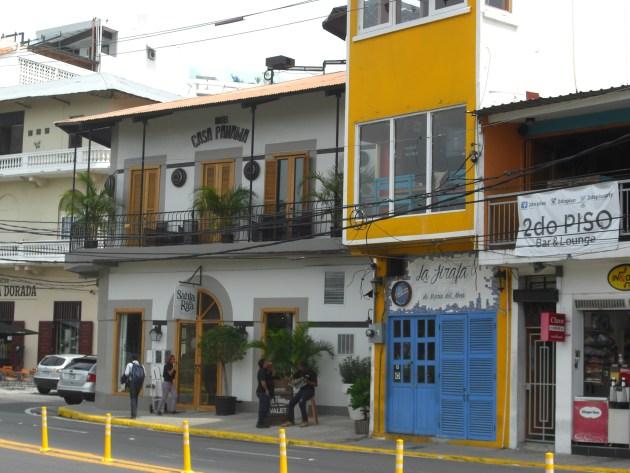 3-hotel-Casa Panama
