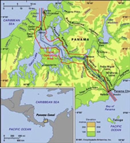 panama-canal-area-map