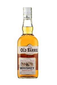 Old Barrel - Whiskey - Spirits & Wine