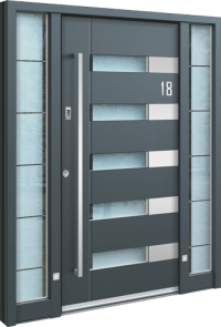 Home - Spitfire Doors - Make An Entrance | Aluminium Doors