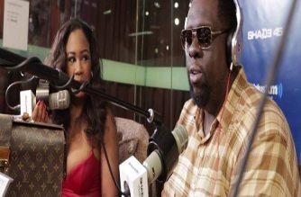 "Bigg Homie – Talks ""LoudPack"" Movement With Kay Slay On Shade45"
