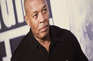 Dr. Dre – Filming Apple's First Scripted Television Series