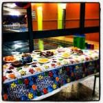 Celebrate Your Birthday At Splash!