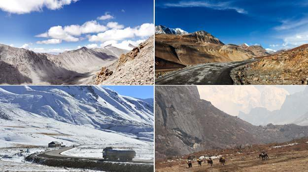 Travel Guide To Rohtang Pass