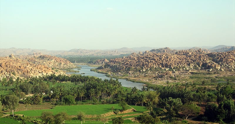 how-to-reach-hampi