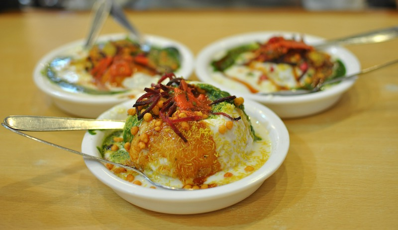 top-Street-food-India