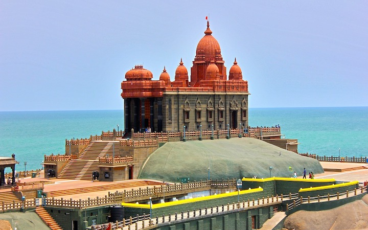 Tame Your Travelling Aspirations at Your Next Pilgrimage Tour to South India