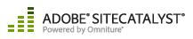 Adobe SiteCatalyst Logo