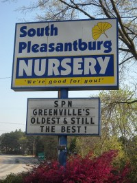 Nursery Greenville Sc ~ TheNurseries