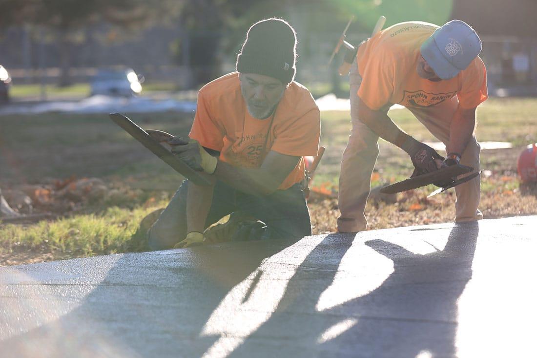 Spohn Ranch Breaks Ground On New Castaic Skatepark Spohn